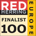 2013 Finalist - Red Herring Top 100 Europe Award