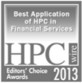 HPCWire 2013